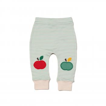 Apfel Sommer Joggers von Little Green Radicals